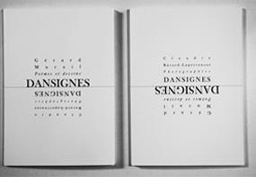 Sortie du livre Dansignes
