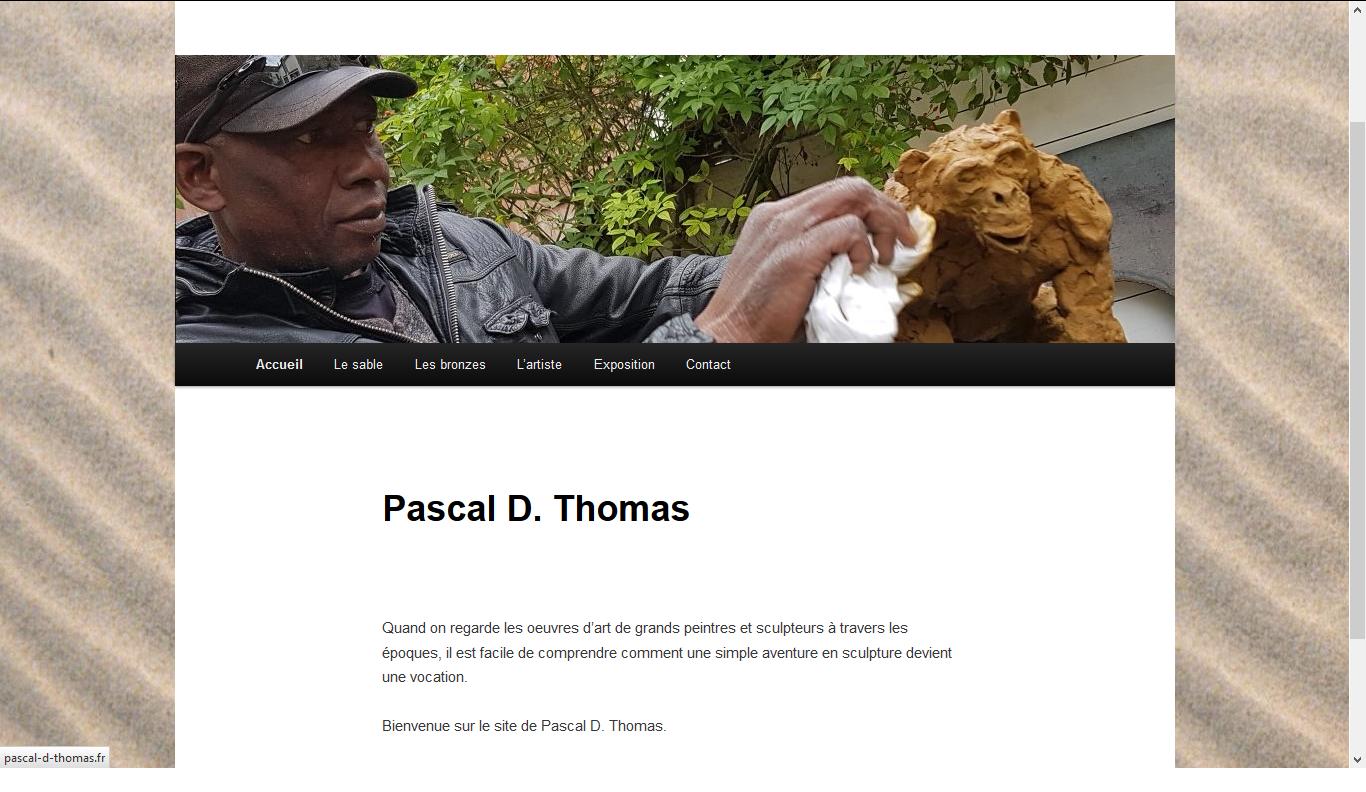 Pascal.D.Thomas